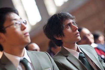 Student Skills Developed